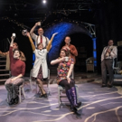 BWW Review: FLY BY NIGHT at 1st Stage Photo