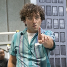 Photo Flash: Inside Rehearsal For LITTLE SHOP OF HORRORS at Regent's Park Open Air Theatre