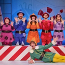 BWW Review: ELF THE MUSICAL Spreads Christmas Cheer at Beef & Boards Photo