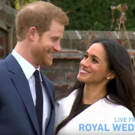 E! Cordially Invites You To The Celebration of the Year As The Network Presents Extensive Royal Wedding Coverage