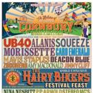 Hairy Bikers To Host Pop Up Restaurant Adventure At This Year's Cornbury Festival