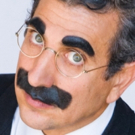 North Coast Repertory Theatre Presents AN EVENING WITH GROUCHO