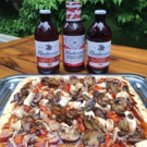 Marinas Menu & Lifestyle: BUDWEISER BBQ SAUCES Blogger Recipe Challenge