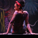 Camille A. Brown's INK to Continue Peak Performances' 2017-18 'Works by Women' Season Photo