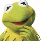 Kermit The Frog And Marissa Jaret Winokur Star In Lythgoe Family Panto OZ at Pasadena Photo