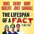 Bid Now on 2 Tickets to THE LIFESPAN OF A FACT and 2 Tickets to THE WAVERLY GALLERY