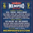 Mempho Music Festival Announces Daily Lineup Photo