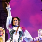 Photo Flash: First Look at Broadway-Bound HEAD OVER HEELS at the Curran Theater
