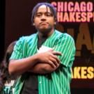 300+ Chicagoland Students & Teachers Unite For Chicago SHAKESPEARE SLAM