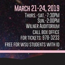 BWW Feature: THEORY OF RELATIVITY at Wichita State School Of Performing Arts, Wilner  Photo
