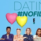 VIDEO: E! Shares New Clip From Tonight's DATING #NOFILTER