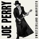 Joe Perry's Lead Single 'Aye, Aye, Aye' Premieres With Rolling Stone