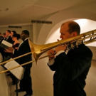 Works & Process at the Guggenheim Presents the Annual Rotunda Holiday Concert