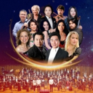 Chinese and Australian Singers Join Forces at New Year's Eve Gala Concert Photo