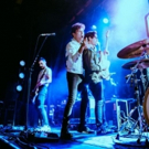 Arkells Announce USA RALLY CRY Headline Tour