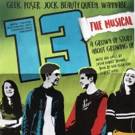 BWW Review: 13 THE MUSICAL at Simply Theatre, Geneva