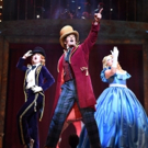 Review Roundup: What Did Critics Think of BARNUM at Comedy Theatre?