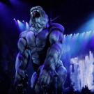 VIDEO: 20 Feet Tall, 2,400 Pounds and Taking Over Broadway- Meet KING KONG!