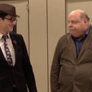 BWW TV: Michael Urie, Kevin Chamberlin & More Preview Encores! HIGH BUTTON SHOES Photo