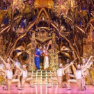 Cast Announced for Boston Tour Stop of ALADDIN