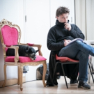 Photo Flash: Inside Rehearsal For JUDE at Hampstead Theatre Photos