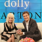 Dolly Parton To Make Special Appearance On DR. OZ this Thursday
