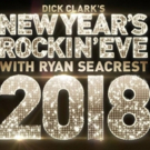 Imagine Dragons, Walk the Moon Join DICK CLARK'S NEW YEAR'S ROCKIN' EVE Performance Lineup
