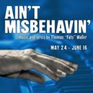 Stage Door Players Presents AIN'T MISBEHAVIN'