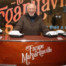 FREEZE FRAME: Jimmy Buffett Officially Opens up the Box Office for ESCAPE TO MARGARIT Photo