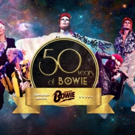 David Bowie Tribute Show Brings Many Faces Of Iconic Singer To Parr Hall