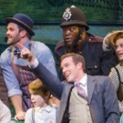 BWW Review: FINDING NEVERLAND NATIONAL TOUR at Broadway In Louisville