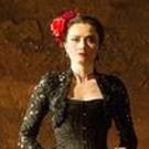 Dallas Opera Presents CARMEN; Reschedules Simulcast