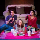 BWW Review: THE MERMAID HOUR Explores the Complexities of Parenting a Transgender Child, at Milagro Theatre