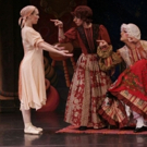 New York Theatre Ballet's Once Upon A Ballet Series Presents CINDERELLA