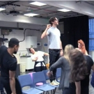 BWW TV: Check out a sneak peek of COMPANY rehearsals