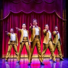 UK and Ireland Tour of MOTOWN THE MUSICAL to Open at Birmingham's New Alexandria Thea Photo
