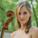The Kentucky Center And KMEA Present Annual Gheens Great Expectations Concert, Featuring Cellist Anne Richardson