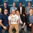 PHOTOS/VIDEO: THE BOYS IN THE BAND Chat Broadway and Boyfriends with Andy Cohen Photo