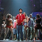 PBS Documents Lin-Manuel Miranda's Rise to Fame in IN THE HEIGHTS: CHASING BROADWAY DREAMS, 11/10