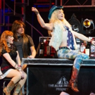 BWW Review: ROCK OF AGES 10th Anniversary Tour Headbangs Classic Eighties Rock At The Hippodrome