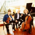 Bell-Isserlis-Denk Trio Comes to The Soraya Photo