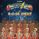 Dead Heads to Gather in Movie Theaters Nationwide August 1 for 8th Annual Grateful Dead Meet-Up