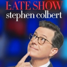 THE LATE SHOW WITH STEPHEN COLBERT Gets Post-Super Bowl Slot on CBS