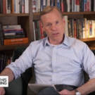 John Dickerson On What Fatherhood Means To Him On CBS This Morning