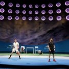 Roundabout's THE LAST MATCH Sets Up Final Serve Off-Broadway Photo