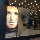 Up on the Marquee: SKINTIGHT with Idina Menzel Photo