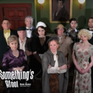 Community Players of Concord Present SOMETHING'S AFOOT Photo