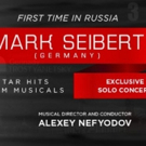 CONCERT OF MARK SEIBERT Comes to Theatre Of Musical Comedy 2/24