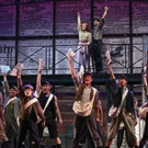 BWW Review: Seize the day and see NEWSIES at moonlight before it's gone Photo