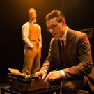Photo Flash: First Look at THRILL ME at The Other Palace Photo